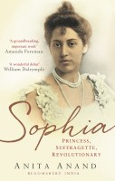 Sophia: Princess, Suffragette, Revolutionary : Princess, Suffragette, Revolutionary (English) price comparison at Flipkart, Amazon, Crossword, Uread, Bookadda, Landmark, Homeshop18