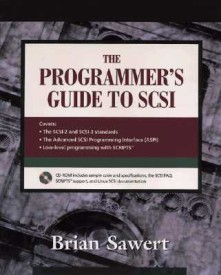 The Programmer*s Guide To Scsi (English) 1st Edition (Paperback)