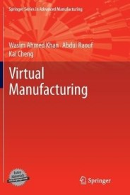 Virtual Manufacturing (English) (Paperback)