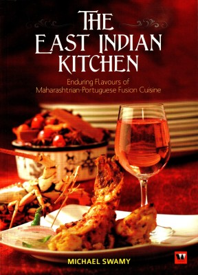 The East Indian Kitchen price comparison at Flipkart, Amazon, Crossword, Uread, Bookadda, Landmark, Homeshop18