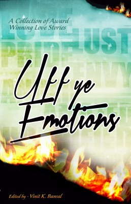 Uff Ye Emotions: A Collection of Award Winning Love Stories price comparison at Flipkart, Amazon, Crossword, Uread, Bookadda, Landmark, Homeshop18