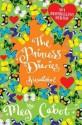 PRINCESS DIARIES-SIXSATIONAL (English): Book