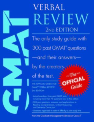 GMAT Verbal Review 2nd  Edition price comparison at Flipkart, Amazon, Crossword, Uread, Bookadda, Landmark, Homeshop18