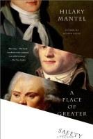 A Place of Greater Safety (English): Book