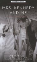 Mrs. Kennedy and Me (English): Book