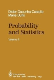 Probability and Statistics: Volume II (English) (Paperback)