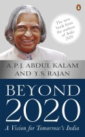 Beyond 2020 : A Vision for Tomorrow's India (English): Book