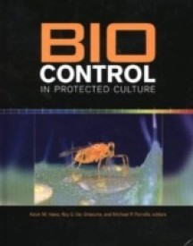 Biocontrol in Protected Culture (English) (Hardcover)