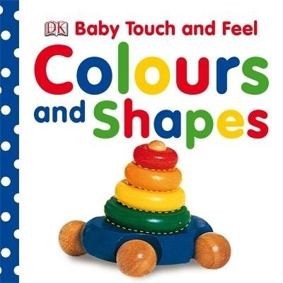 Buy Colours and Shapes (English): Book