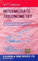 Intermediate Trigonometry (English): Book