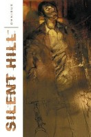 Silent Hill Omnibus (English): Book