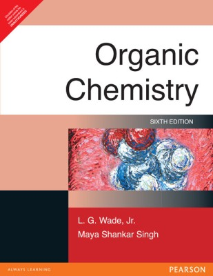 Buy Organic Chemistry 6th Edition (English) 6th  Edition: Book