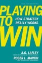 PLAYING TO WIN: Book