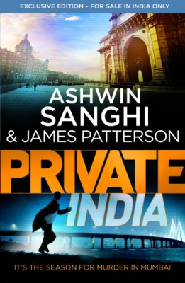 Private India by Ashwin Sanghi