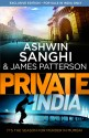 Private India (English): Book