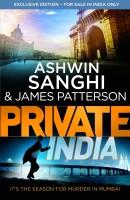 Private India: (Private 8) (English): Book