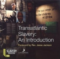 Transatlantic Slavery: An Introduction: Book