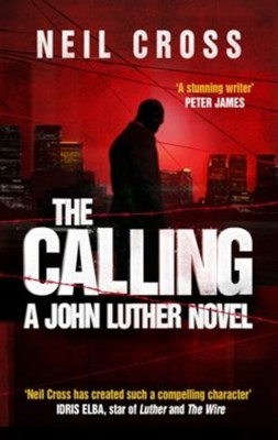 Buy The Calling: A John Luther Novel (English): Book