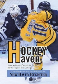 Hockey Haven: How Yale and Quinnipiac Made It to the Top of the College Game (English) (B)