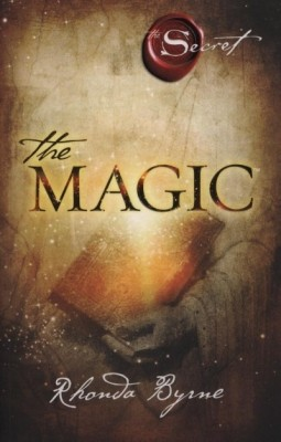 Buy Magic (English): Book