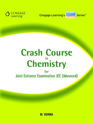 Crash Course in Chemistry for JEE Joint Entrance Examination Advanced 1st  Edition price comparison at Flipkart, Amazon, Crossword, Uread, Bookadda, Landmark, Homeshop18