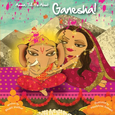 Amma, Tell Me about Ganesha! (English) 1st Edition price comparison at Flipkart, Amazon, Crossword, Uread, Bookadda, Landmark, Homeshop18