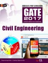 Gate Guide Civil Engineering 2017 (English): Book