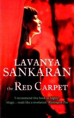 The Red Carpet By Lavanya Sankaran Buy Paperback Edition