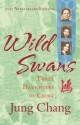 Wild Swans (English): Book
