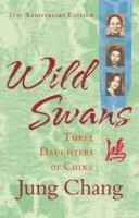 Wild Swans by Chang Jung|Author;-English-HarperCollins Publisher-Paperback_Edition-21st (English): Book