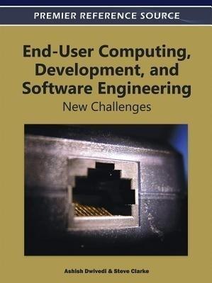 user computing development  software engineering  challenges   wang buy hardcover