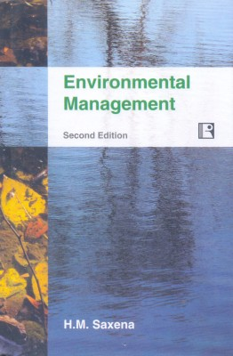 Environmental Management 2nd  Edition price comparison at Flipkart, Amazon, Crossword, Uread, Bookadda, Landmark, Homeshop18