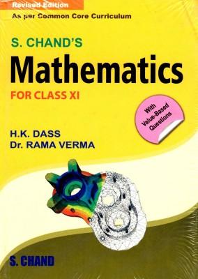 Mathematics for Class - 11 price comparison at Flipkart, Amazon, Crossword, Uread, Bookadda, Landmark, Homeshop18