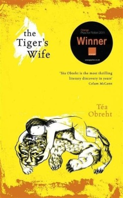 Buy The Tiger's Wife: Book