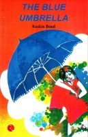 The Blue Umbrella: Book