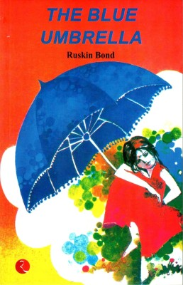 Buy The Blue Umbrella: Book