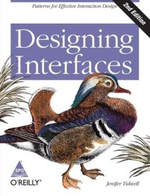 Designing Interfaces (English) 2nd Edition (Paperback)