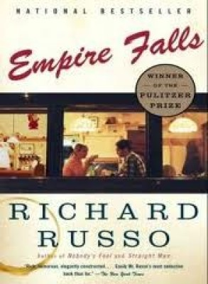 Buy Empire Falls (English): Book