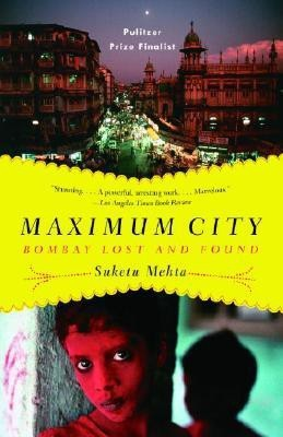 Maximum City (English) price comparison at Flipkart, Amazon, Crossword, Uread, Bookadda, Landmark, Homeshop18