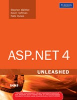 ASP.NET 4 Unleashed: Book