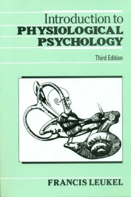 Physiological Psychology Book