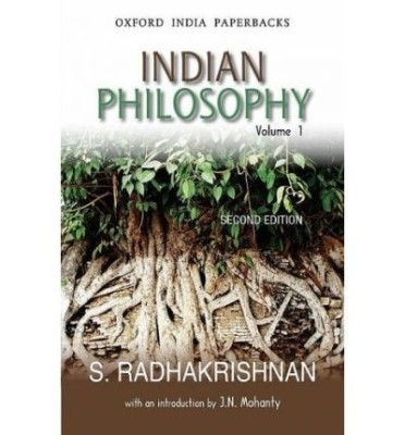 Buy INDIAN PHILOSOPHY VOLUME 1 SEC.EDI.(OIP) (English) 2nd Edition: Book