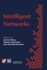 Intelligent Networks (English) (Paperback)