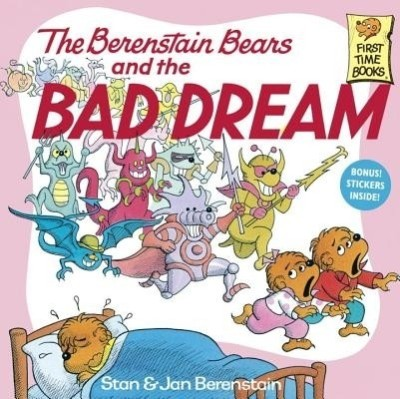 Buy The Berenstain Bears and the Bad Dream (English): Book