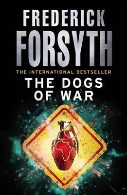 The Dogs of War price comparison at Flipkart, Amazon, Crossword, Uread, Bookadda, Landmark, Homeshop18