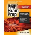 PMP Exam Prep: Course In A Book For Passing The PMP Exam (With Demo CD) (English) 7 Pap/Cdr Edition: Book