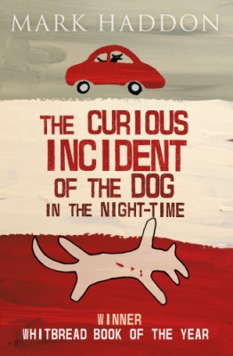 Buy The Curious Incident of the Dog In the Night-time (English): Book