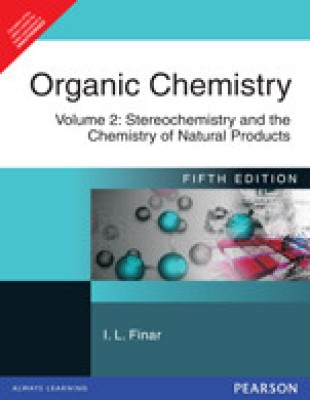 i l finar books buy organic chemistry volume edition  buy organic chemistry volume 1 6 edition and other i l finar books at best price in from flipkart snapdeal amazon homeshop18 2070