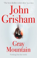 Gray Mountain (English): Book