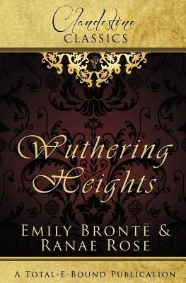 Clandestine Classics: Wuthering Heights price comparison at Flipkart, Amazon, Crossword, Uread, Bookadda, Landmark, Homeshop18